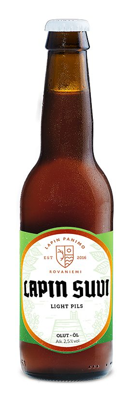 Lapin Suvi Light Pils