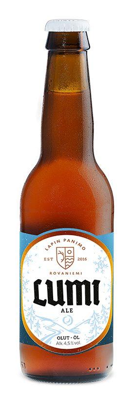 Lumi Premium Lapland Ale